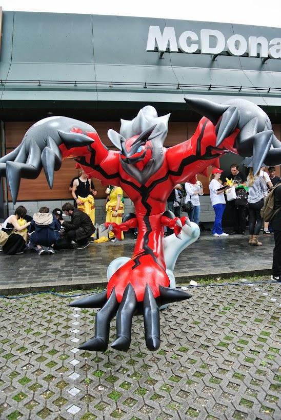 Bilder und mehr vom Pokémon-Day 2013 DSC_1652