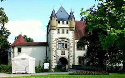 Jagsthausen Region Heilbronn