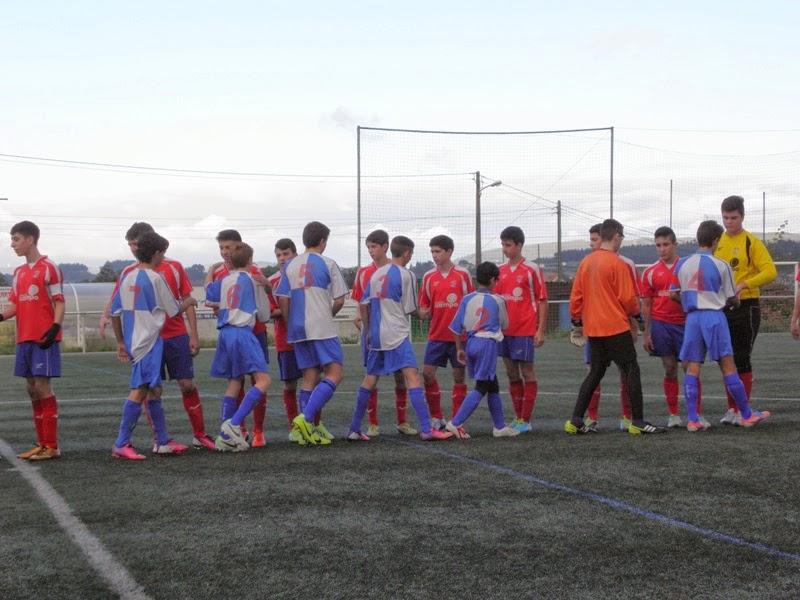 "Numancia - Portuarios ""B"" (Prados Vellos 23/11/2013)"