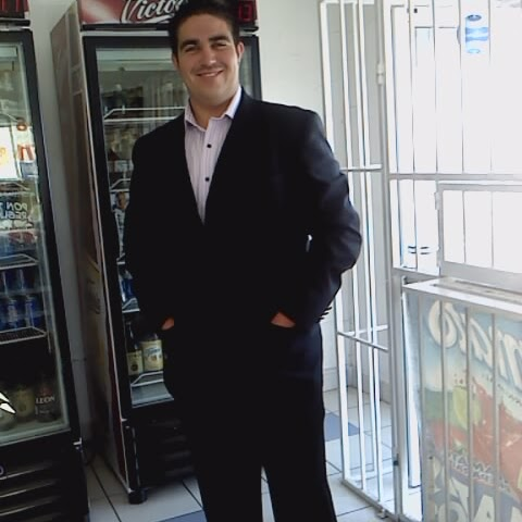 Alfredo Jaquez