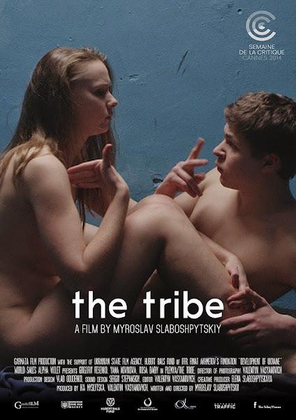 Η Φυλή (Plemya / The Tribe) Poster