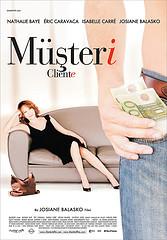 Müşteri Sinema Filmi - Cliente (2008)