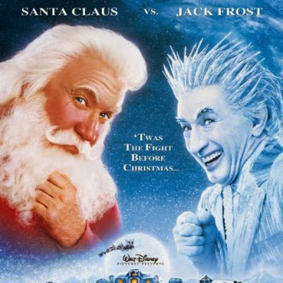 Watch free full Movie Online The Santa Clause 3 The Escape Clause (2006)
