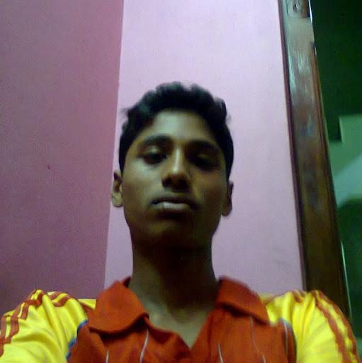 Vishnu Ravindran Photo 4