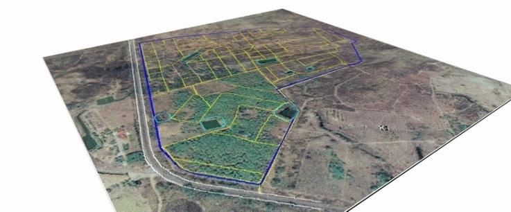 site survey ไร่สมปรารถนา(สวนผึ้ง ราชบุรี)  V5