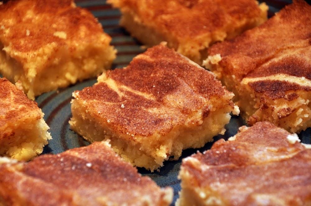 Gooey Cinnamon Squares Smitten Kitchen Livingwithpurple