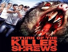 فيلم Return of the Killer Shrews