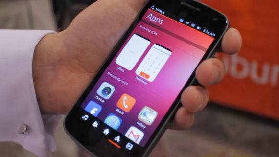Ubuntu Touch: aplicaciones de chat no podrán usar la lista de contactos
