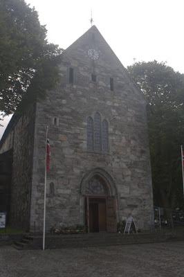Domkirken, Stavanger