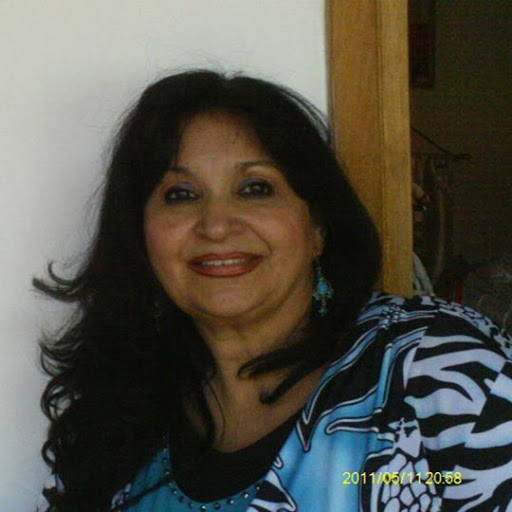 Maribel Quiroz