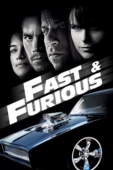 Fast And The Furious 4 (2009) เร็ว แรงทะลุนรก 4 ยกทีมซิ่ง แรงทะลุไมล์ HD [พากย์ไทย]