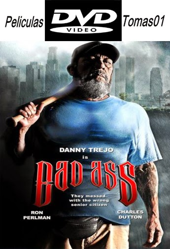 Tipo duro 1 (Bad Ass) (2012) DVDRip