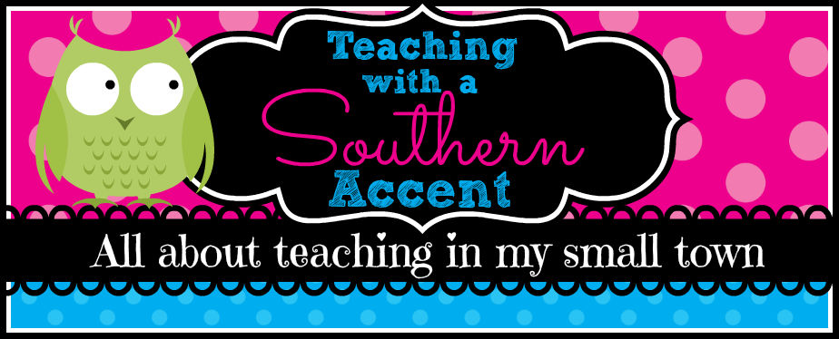 Teaching with a Southern Accent