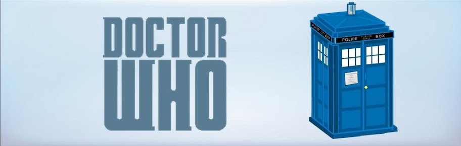 DOCTOR WHO PORTUGAL