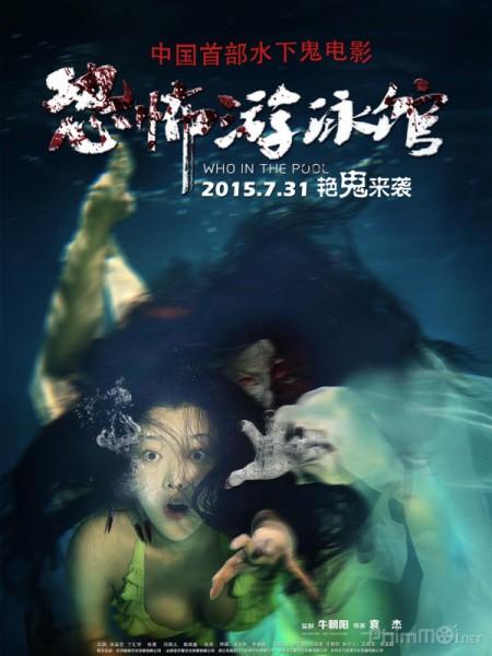 Bể Bơi Kinh Hoàng – Hồ Bơi Ma Ám Bản Đẹp Full HD (2015)