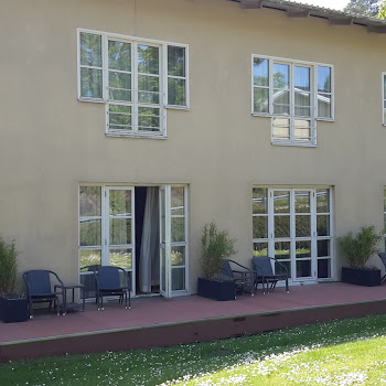 Villa Fridhem Hotell & Konferens
