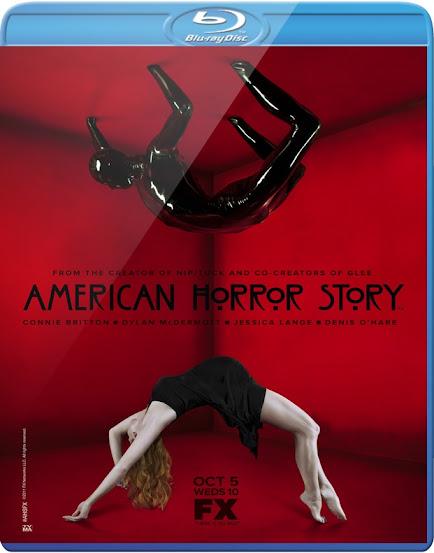 American Horror Story – Temporada 1 [BD25]