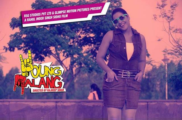 Young Malang Punjabi Movie