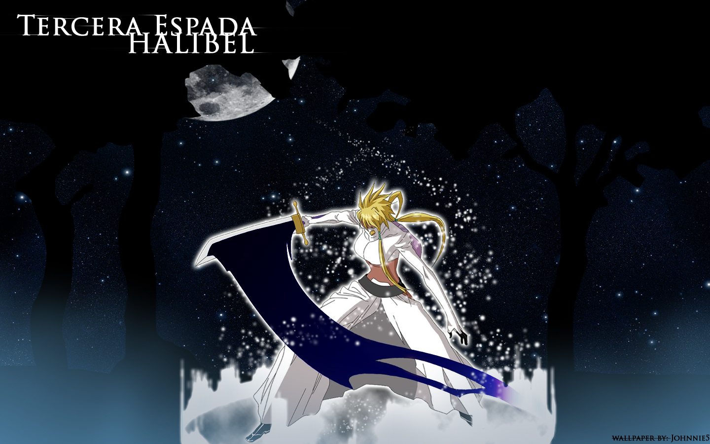 Bleach Wallpaper Espada 5 Download WallpaperBleach