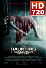 The Haunting in Connecticut 2 (2013) Online