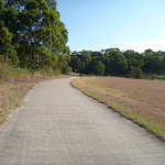 Green Point Reserve (404008)