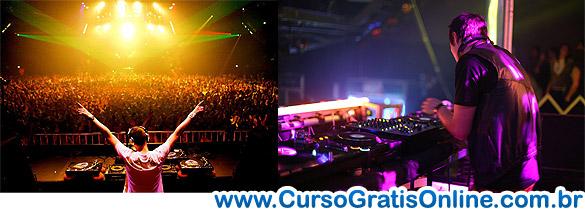 Cursos de DJ