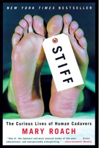 Stiff Book Review