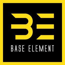 BASE ELEMENT logo
