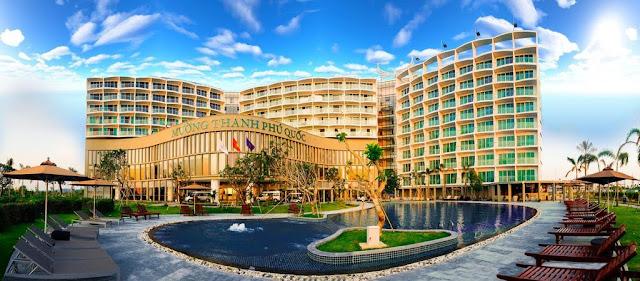 Khách sạn Mường Thanh Phú Quốc tuyển dụng Nhân sự tháng 08/2017