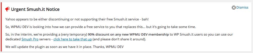 Smush.it stopt ermee!