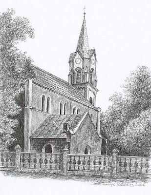 Kościół filialny pw. św. Marcina