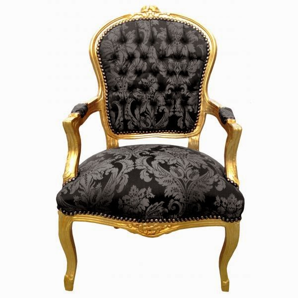 Styl le fauteuil louis xv for Canape user manual
