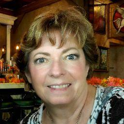 Sue Treadwell