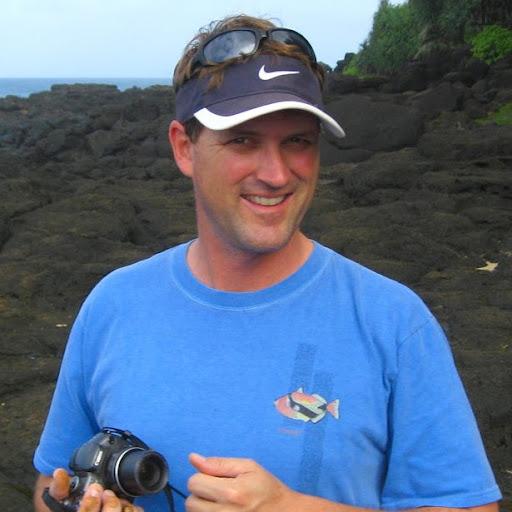 Todd Hammond