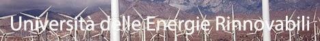 università delle energie rinnovabili online