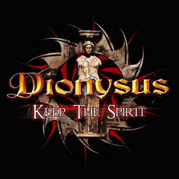 discografia dionysus