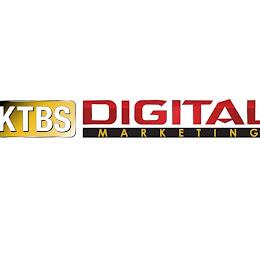 KTBS Digital Marketing logo