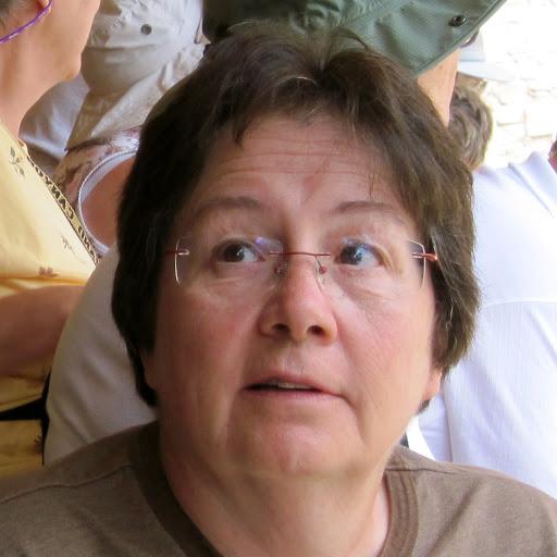 Sally Schroeder