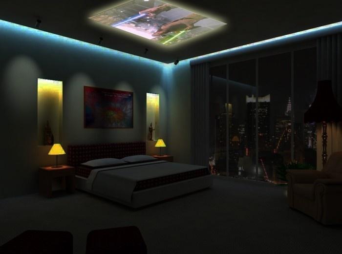 TV Ceiling