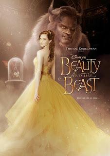 Người Đẹp Và Quái Vật - Beauty and the Beast (Live-action)