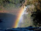 La belleza del agua combinada con la luz