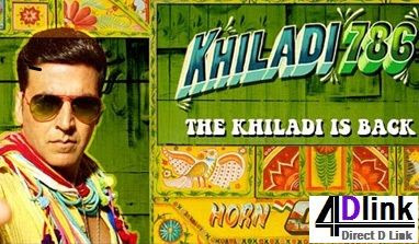 International Khiladi Full Movie Chart
