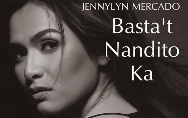 Jennylyn Mercado Basta't Nandito Ka