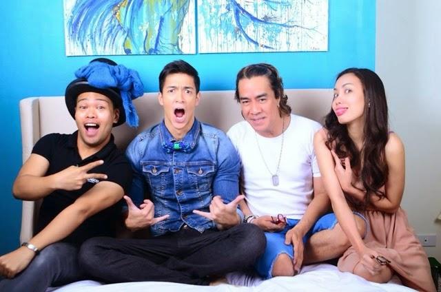 2016 l Mr World l Philippines l Sam Ajdani Blogger-image-1516390301