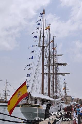 Regata Cadiz 2012