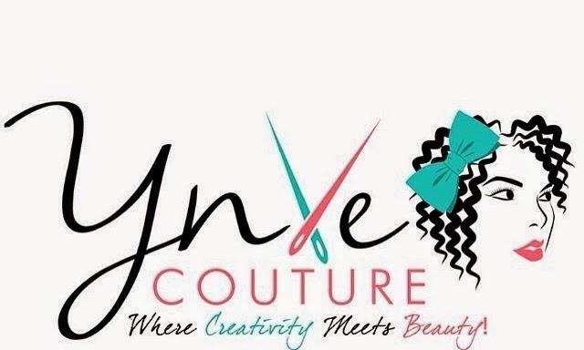 YNVE COUTURE | Turbans