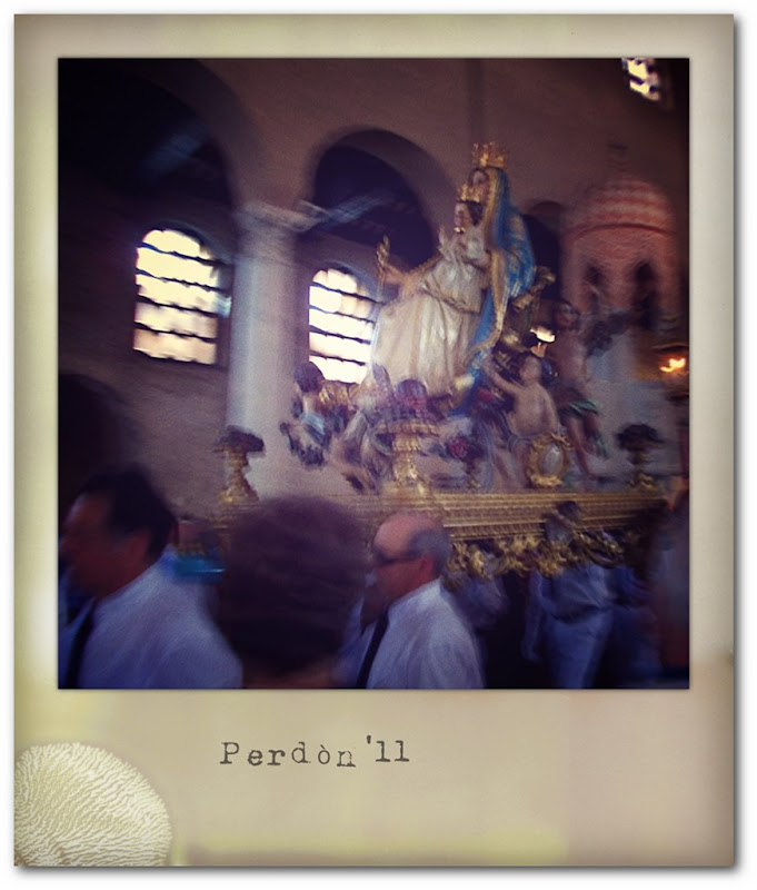 Ricordi - Perdòn '11
