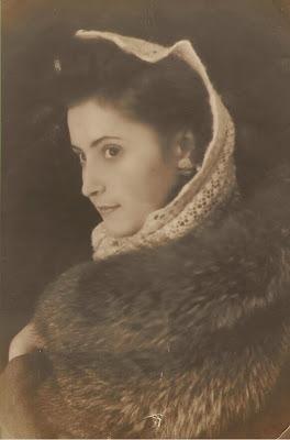 АЛЕКСАНДРОВА (Шигина) Елена Константиновна