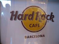 Barcelona, 17. März 2011