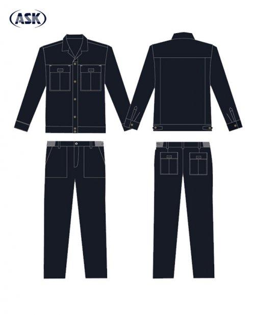 Trang phục Bảo hộ lao động #15